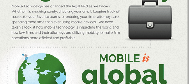 Bellefield Reveals Infographic on State of Mobile Technology in Legal