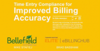 [VIDEO] Time Entry Compliance for Improved Billing Accuracy