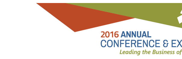 ALA 2016 Annual Conference & Expo