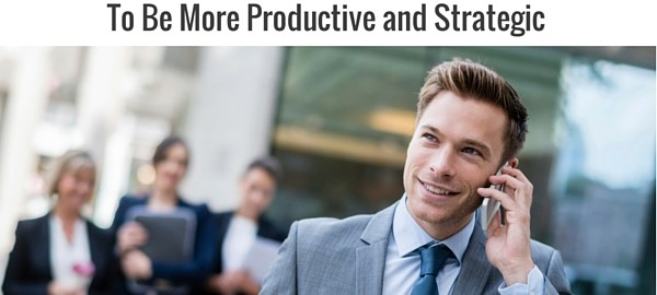 [Webinar] Leveraging Time Entry To Empower Firms and Attorneys to be More Productive, Effective and Strategic