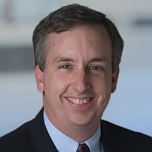 Tom Annick - Sterne, Kessler, Goldstein & Fox