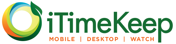iTimeKeep | Mobile | Desktop | Watch