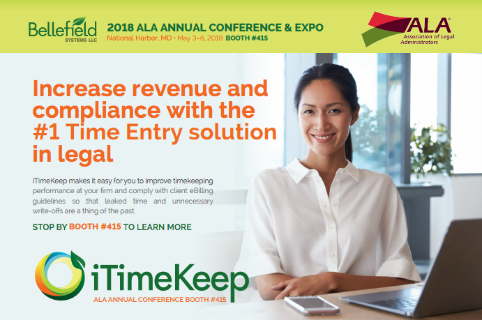 ALA Annual Conference & Expo – National Harbor, MD