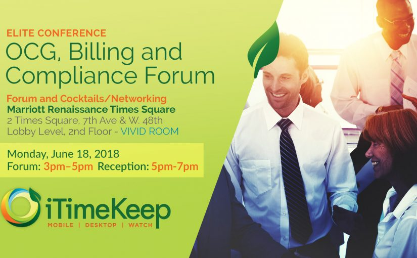 The Forum on OCG, Billing & Compliance – New York