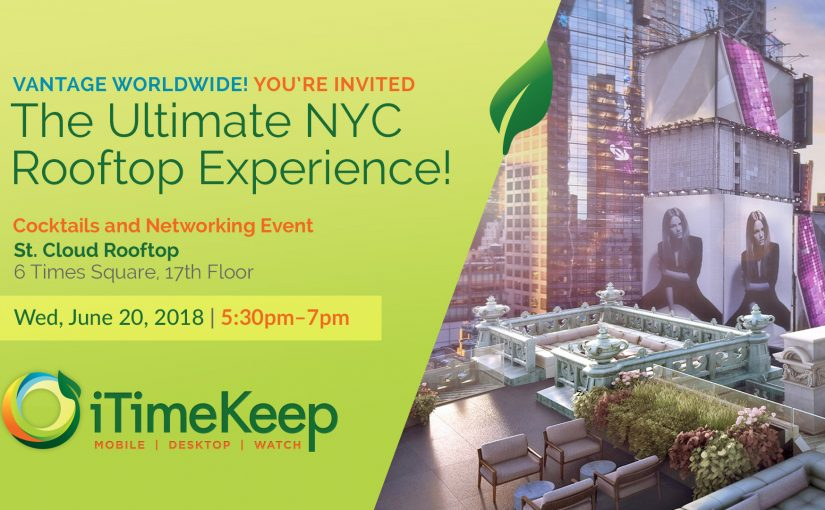 Regional Group Networking Event – New York, NY