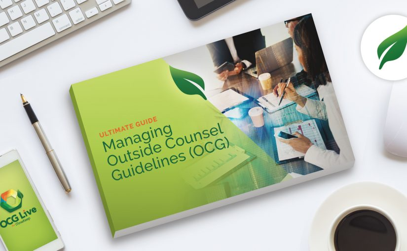 [Press Release] BelleField Releases New eBook, The Ultimate Guide: Managing OCG