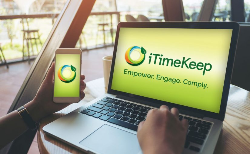 [Press Release]Bellefield Releases New Version of iTimeKeep Built to Empower, Engage and Comply