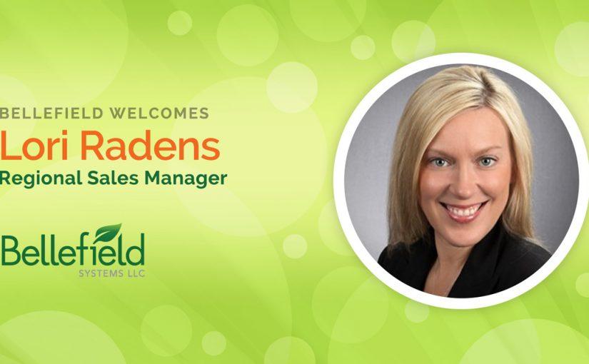 Bellefield Welcomes Lori Radens as Regional Sales Manager