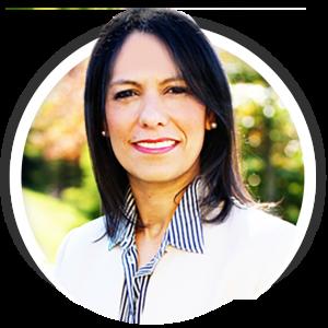 Gabriela Isturiz, Co-Founder and President