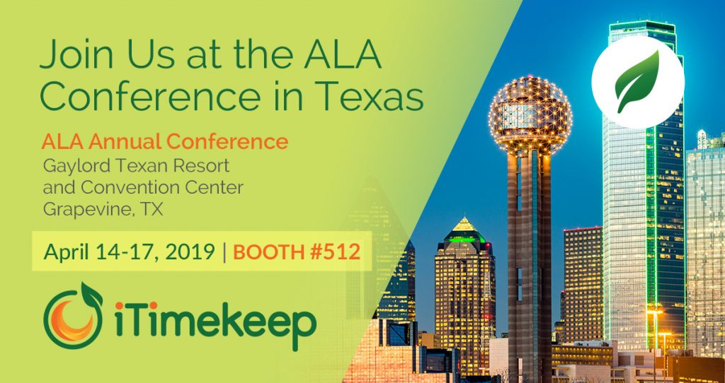 Join Bellefield at ALA in Texas