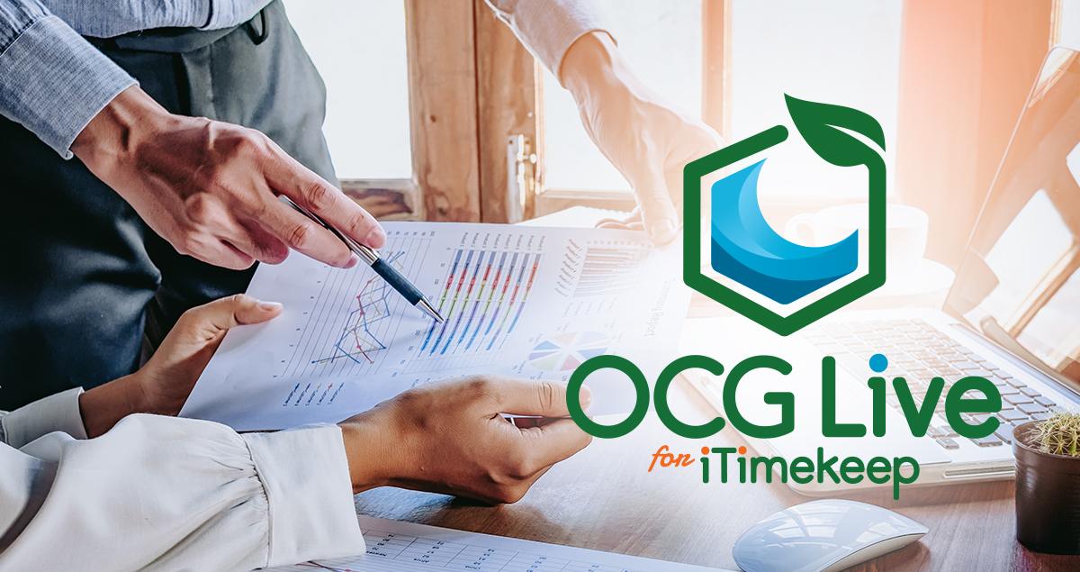 How OCG Live Works